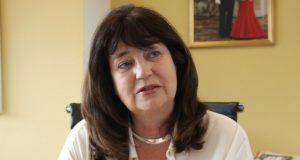 Гюру Катарина Викьор, посланик на Кралство Норвегия