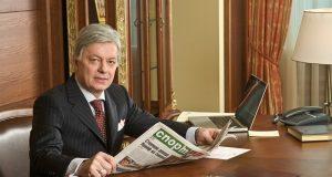 Валентин Михов