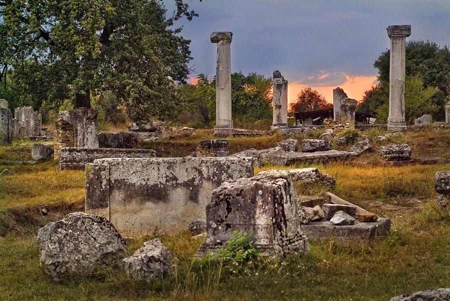Никополис ад Иструм