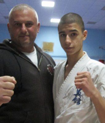 Боян Ангелов & Иван Георгиев