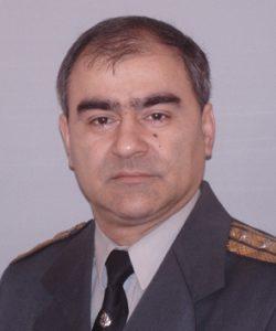 гл. инсп. инж. Ваньо Джамбазов
