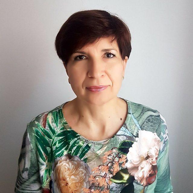 Янка Мандичева