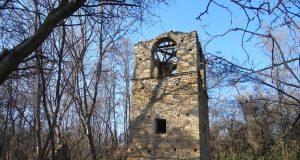 църквата в Дебелцово