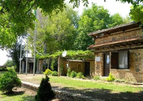 Античният керамичен център край Павликени.