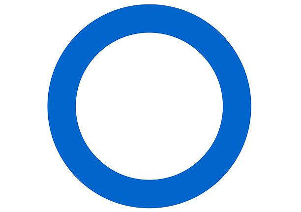 Международният символ на заболяването диабет