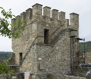 Балдуинова кула, Царевец, Велико Търново