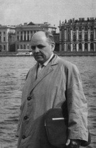 Борис Недков, 1970 г.