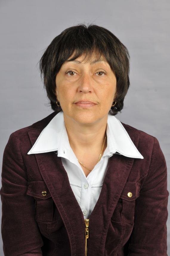 Ваня Антонова