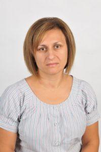 Светлана Енева