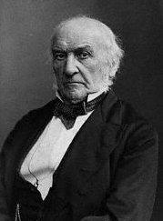 Уилям Гладстон (29 декември 1809 г. - 19 май 1898 г.)