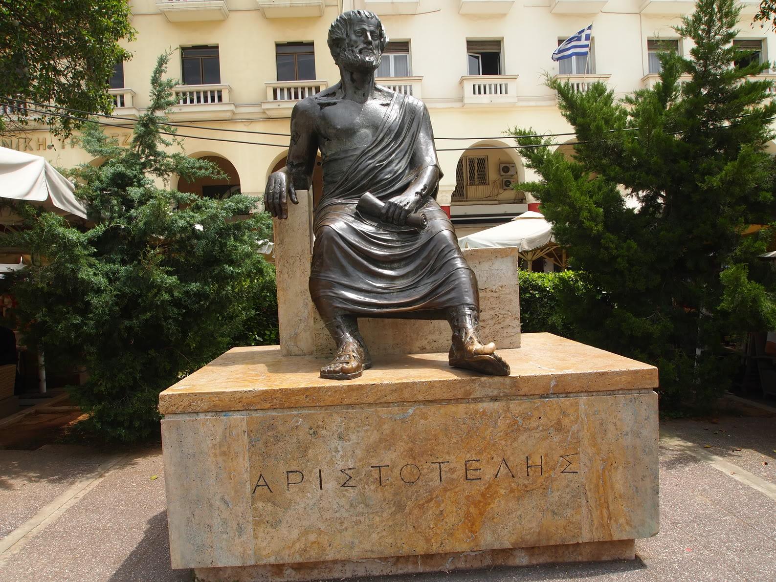 Резултат с изображение за aristotel