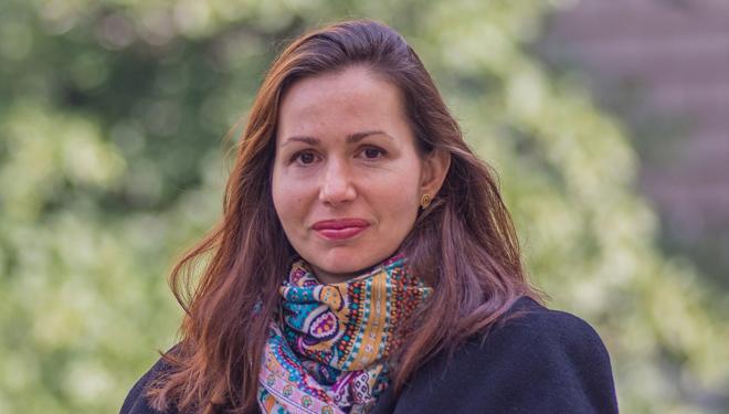 Анна-Мари Виламовска