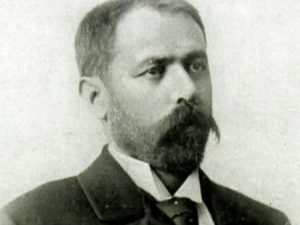 Константин Величков - български писател и политик