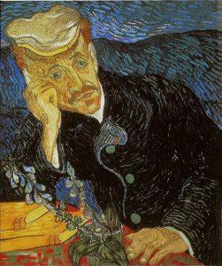 """""""Портретът на доктор Гаше"""" - една от 10-те най-скъпи картини в света. Стойност от 136,1 млн. $"""