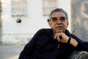 Габриел Гарсия Маркес (1927-2014)