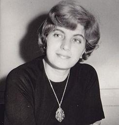 Блага Димитрова (2 януари 1922 г. - 2 май 2003 г.)