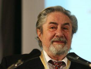 Маестро Никола Гюзелев (17 август, 1936 - 16 май, 2014)