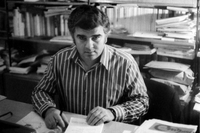 Андрей Германов