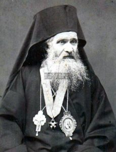 митрополит Серафим Сливенски