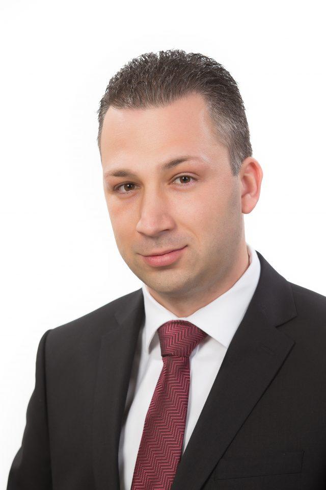 Христо Кавалски, активен борец против фашизма