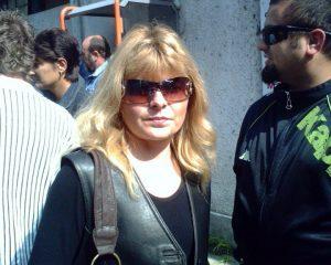 Албена Тодорова