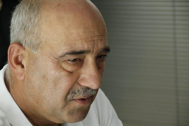 Димитър Томов
