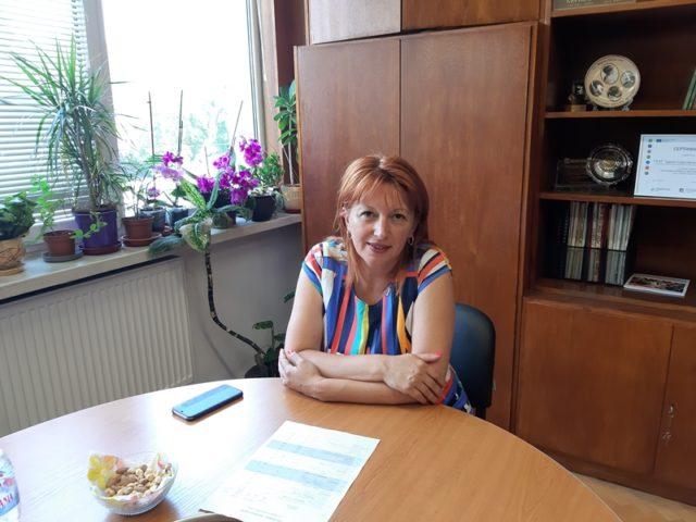 Миглена Желязкова