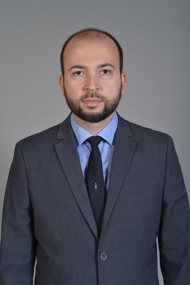 Венцислав Георгиев