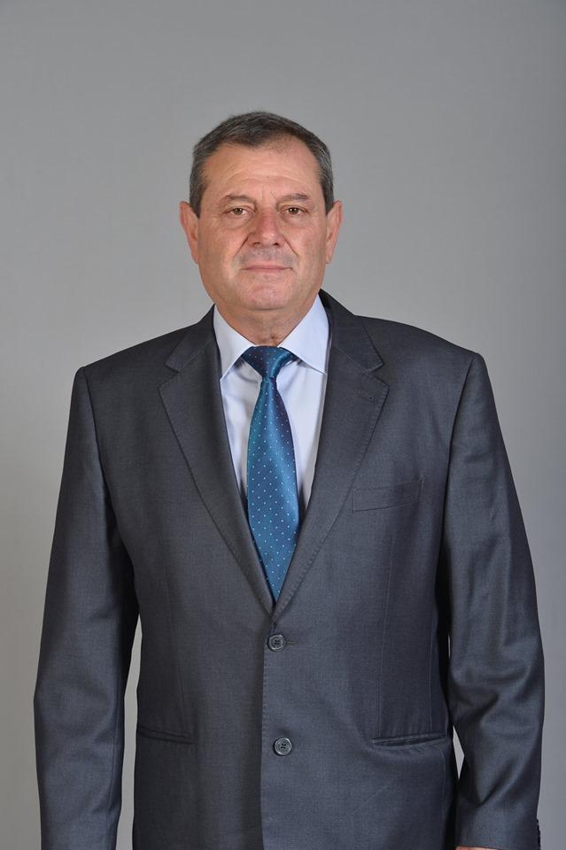 Мирослав Маринов