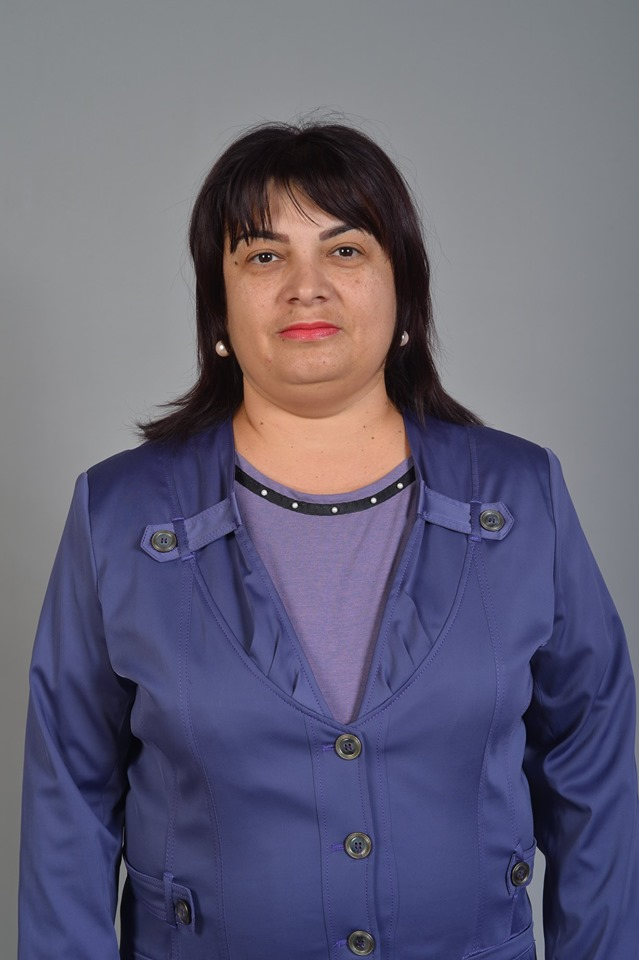 д-р Атанаска Петкова