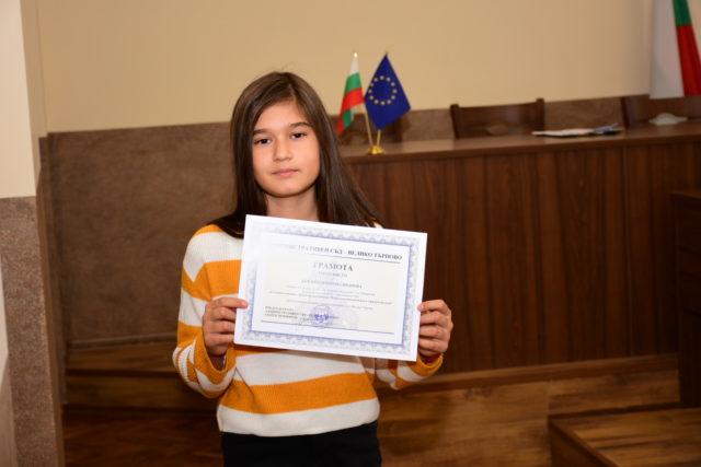 Кия Иванова