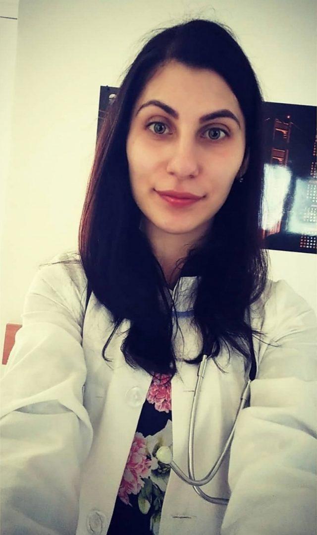 д-р Елена Вацова